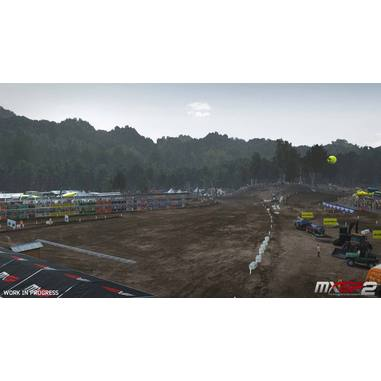 MXGP 2 The Official Motocross Videogame - PlayStation 4
