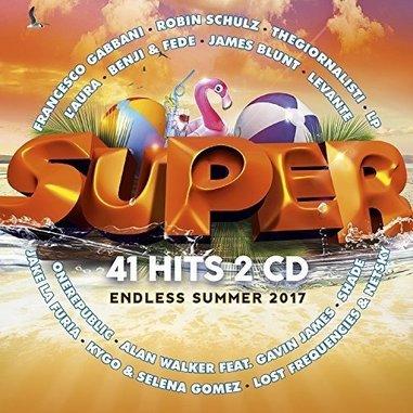 Superhits Endless Summer 2017