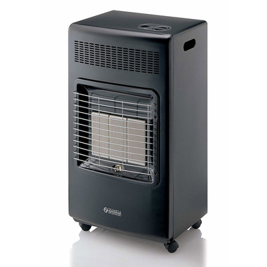 Olimpia Splendid Stovy Infra Turbo Thermo Industrial fanless heater