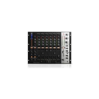 Pioneer DJM-1000 mixer audio 6 canali