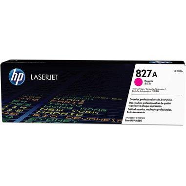 HP Cartuccia Toner originale magenta LaserJet 827A