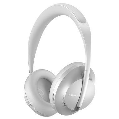 Bose Noise Cancelling Headphones 700 Cuffia Padiglione auricolare Bluetooth Argento