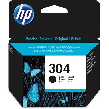 HP Cartuccia inchiostro originale nero 304