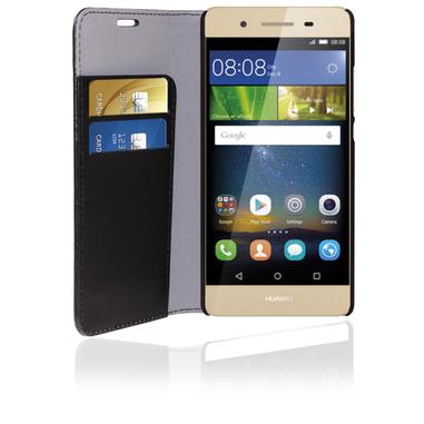 Phonix HUP8SBCB Portafoglio Nero custodia per cellulare