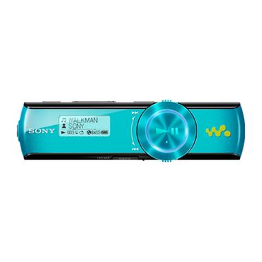 Sony Walkman NWZ-B173F MP3 4GB Blu