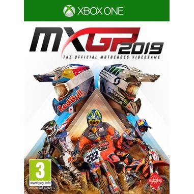 MXGP 2019, Xbox One