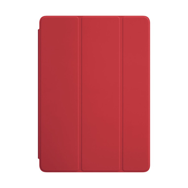 """Apple MR632ZM/A custodia per tablet 24,6 cm (9.7"""") Cover frontale Rosso"""