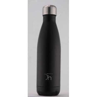 Joia Home Bottiglia termica Nero Matt