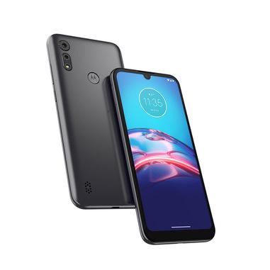 "Motorola moto e6s 15,5 cm (6.1"") 2 GB 32 GB 4G Micro-USB Grigio Android 9.0 3000 mAh"