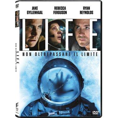 Life: non oltrepassare il limite (DVD)
