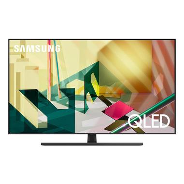 """Samsung Series 7 QE55Q70TAT 139,7 cm (55"""") 4K Ultra HD Smart TV Wi-Fi Nero"""