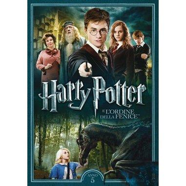 Harry Potter e L'ordine della Fenice - edizione speciale (DVD)