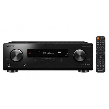 Pioneer VSX-534D 5.1 canali Surround Compatibilità 3D Nero