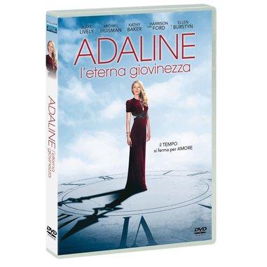 Adaline: l'eterna giovinezza (DVD)