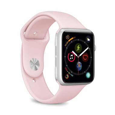 PURO Apple Watch Band cinturino 42-44mm Rose