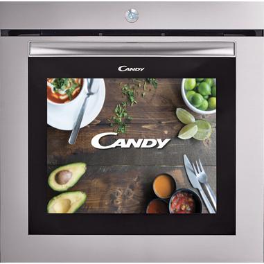Candy Watch&Touch Forno elettrico 78L 2100W A Acciaio inossidabile