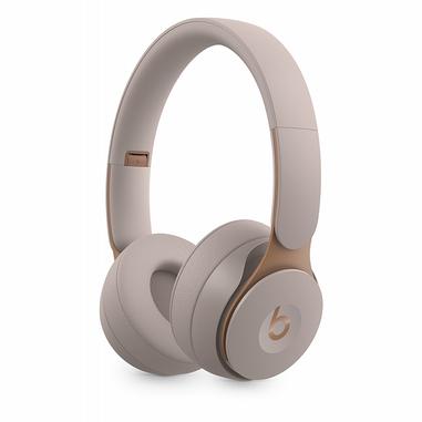 Apple Solo Pro cuffie stereofoniche grigie