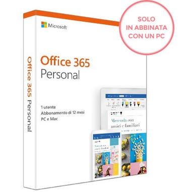 Microsoft Office 365 Personal ITA